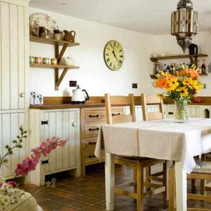 The Country Kitchen | Sacramento Kitchen Design Blog