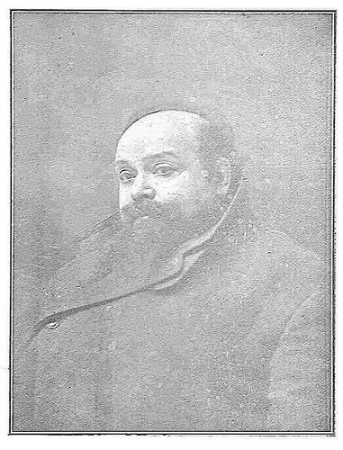 Ventura Reyes, director del instituto general y técnico, 1915, foto Villalba