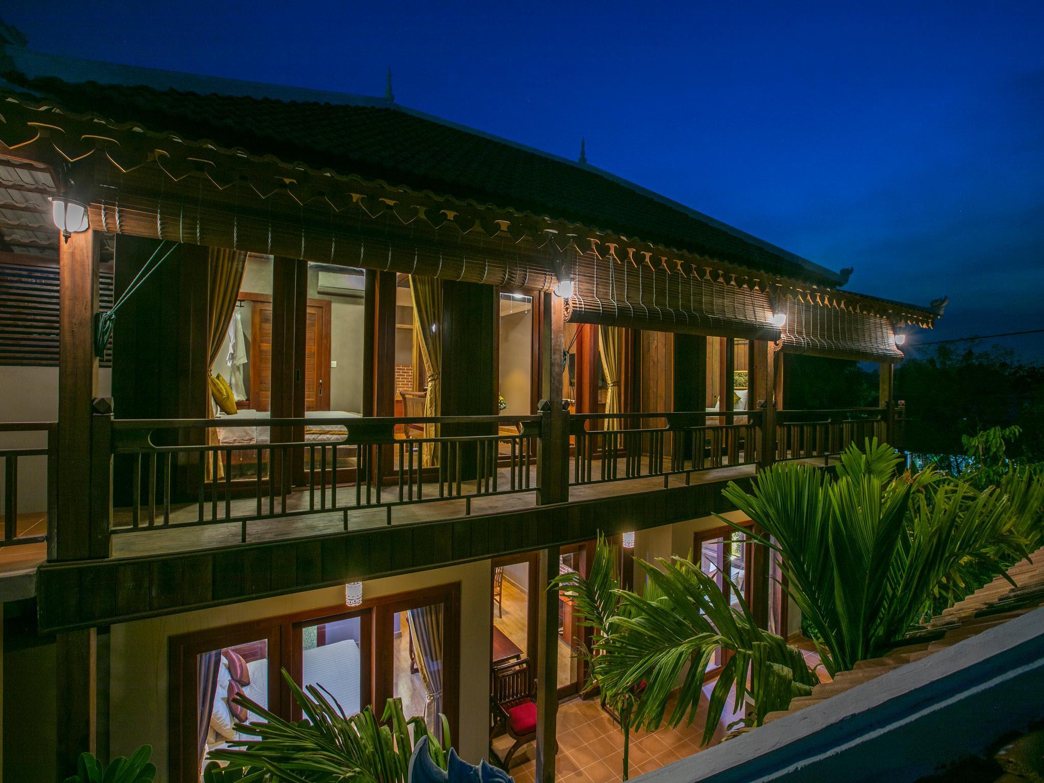 Image d Angkor Boutique Villa Reviews
