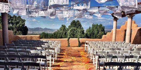 Hacienda Doña Andrea de Santa Fe Weddings