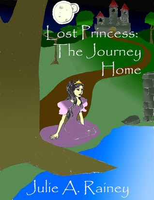 Lost Princess: The Journey Home