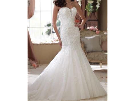 David Tutera Beryl   114293, $1,000 Size: 6   Used Wedding