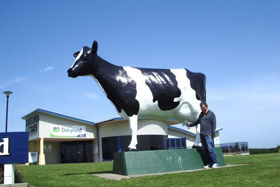Big Cow
