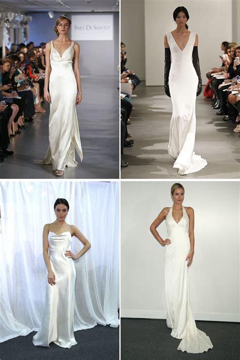 Iconic Wedding Dresses: Carolyn Bessette   Wedding dress