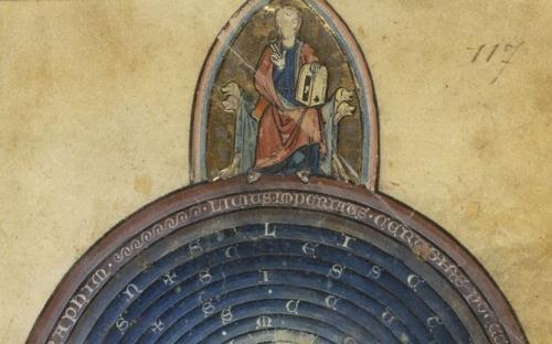 Medieval bishop's theory resembles modern concept of multiple universes