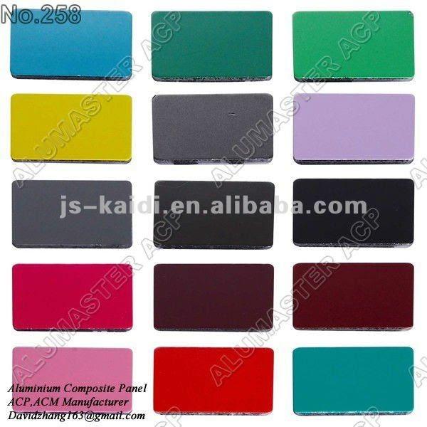 Casas cocinas mueble carta de colores para interior - Catalogo de colores para paredes ...