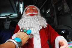 This Santa Was So Horny He Made Kids Sit On His Laps by firoze shakir photographerno1