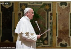 """""""Não existe nenhum pecado que Deus não possa perdoar"""" / Foto: L'Osservatore Romano"""