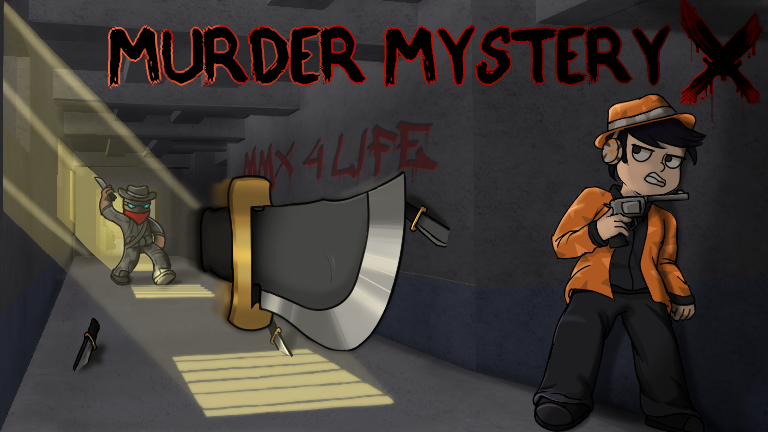 Fly Hacking In Murder Mystery 2 Roblox - Roblox Murderer Mystery 2 Godly Codes Rxgatecf Redeem Robux
