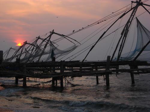 Postcard from Kochi
