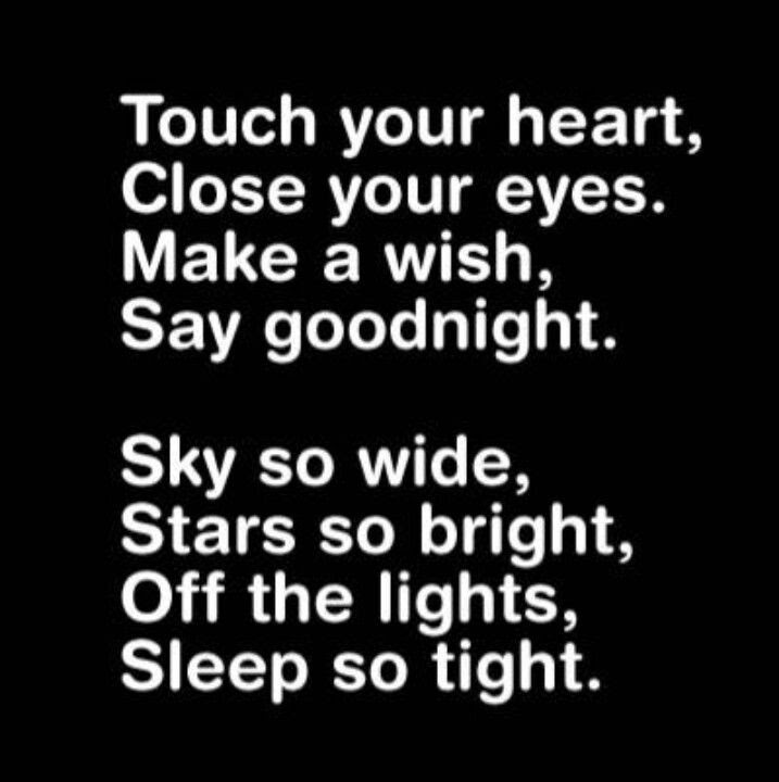 Quotes About Goodnight 83 Quotes