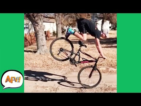 We KNOW How This FAILS! 😅 | Funny Videos | AFV 2020