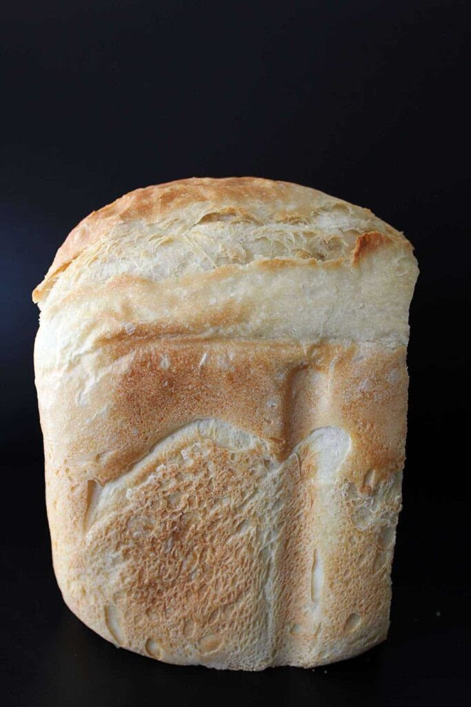 The Best Bread Machine Recipe | crave the good