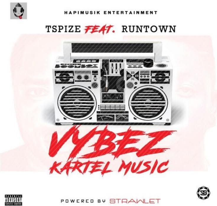 TSpize – Vybz Kartel Music ft. Runtown