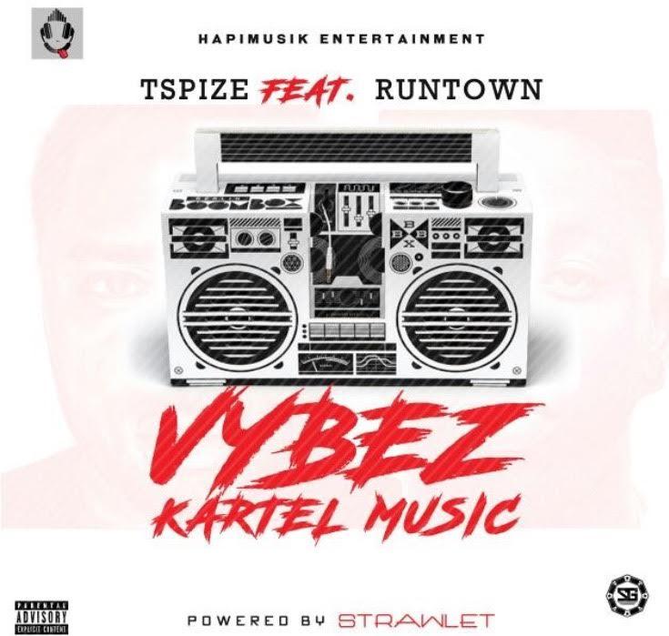 TSpize – Vybz Kartel Music ft. Runtown