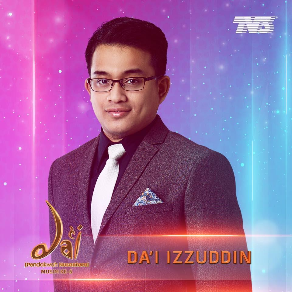 Dai Izzuddin