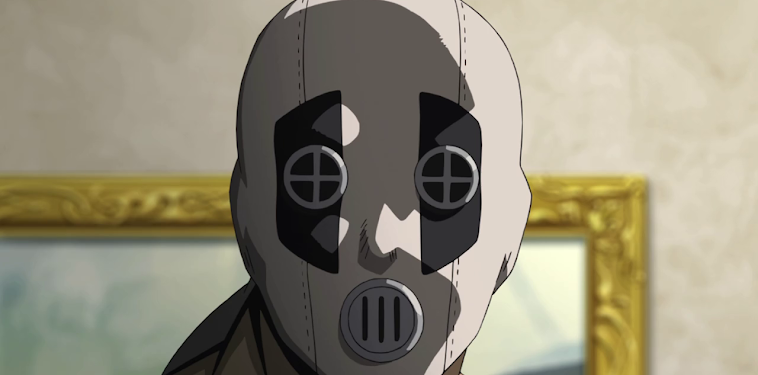 Akame Ga Kill Bols