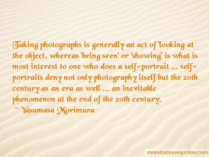 Quotes About Self Portrait Photography Top 1 Self Portrait