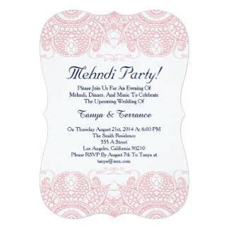 wording for mehndi invitation   Google Search   Wedding