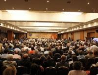 Εγκρίθηκε κατά πλειοψηφία το Ψήφισμα του Συνεδρίου της ΚΕΔΕ