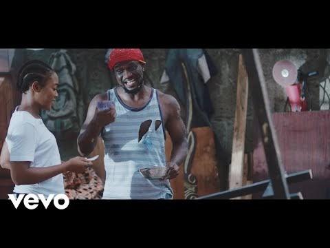 DOWNLOAD AUDIO: InnossB Ft Diamond Platnumz – Yope Remix Mp3 – BONGO VIBE