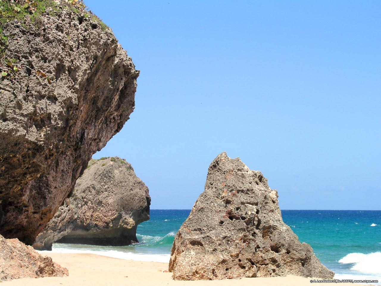 Aguadilla Beach Puerto Rico Wallpaper 331528 Fanpop