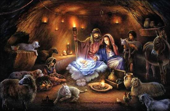 Nativity Pictures, Images and Photos