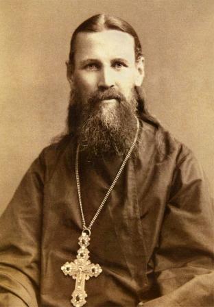 Johannes von Kronstadt