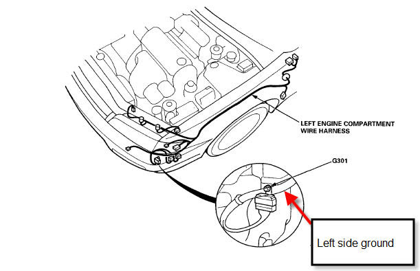 94 Accord Wiring Diagram