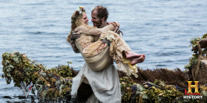 Vikings season 2 floki wedding twitter