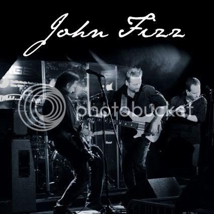 Affiche John Fizz