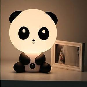 Amazon.com - MaxSale High-grade Desk Lamp Small Children Room Bed