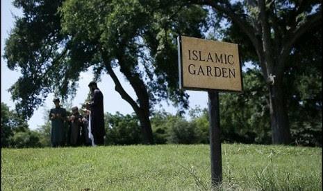 Akhirnya, Komunitas Muslim Sleaford Miliki Area Pemakaman Khusus