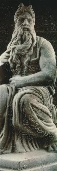 Andrés Serrano, GREY MOSES