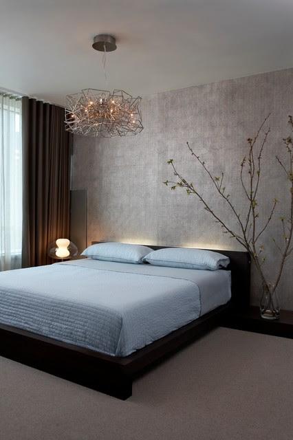 20 Zen Master Bedroom Design Ideas for Relaxing Ambience