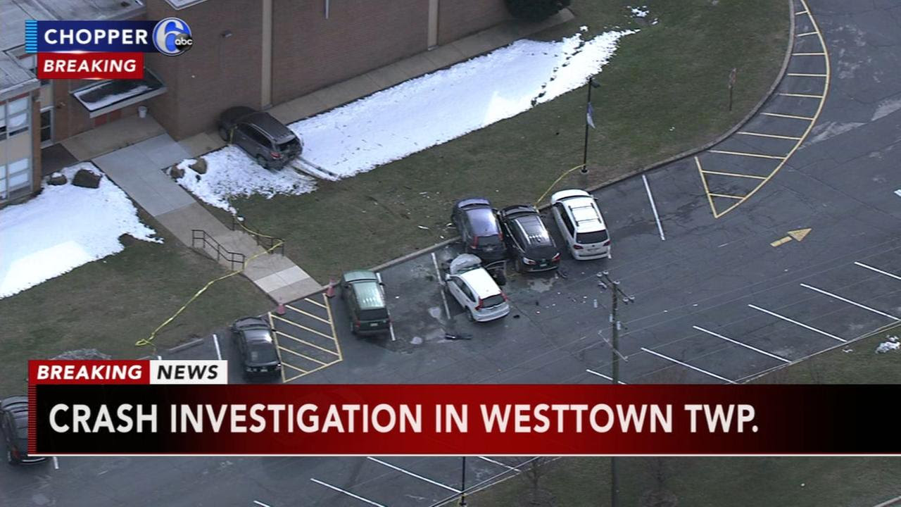 Crash investigation impacts evening commute on West Chester Pike
