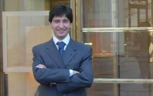 Paolo Campiglio, Presidente di Daclé Polska S.A.