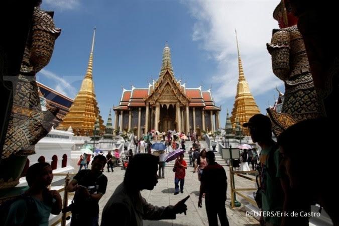 Indonesia membidik turis asing dari Thailand