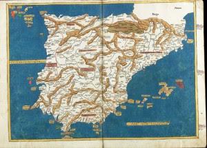 Mapa abil 03 lote 3143 salida 12.000€ 300x215 Incunables y otros libros que conquistan a los coleccionistas