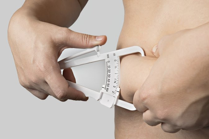 body fat percentage calculator using skin calipers
