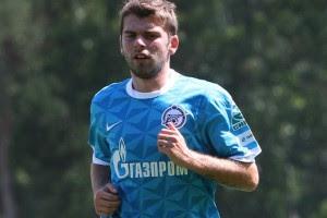 Грузинский футболист, со скандалом изгнаный из Зенита, перейдет в клуб УПЛ