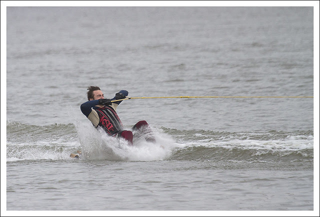 Waterskiing On The Mississippi 2014-01-01 4