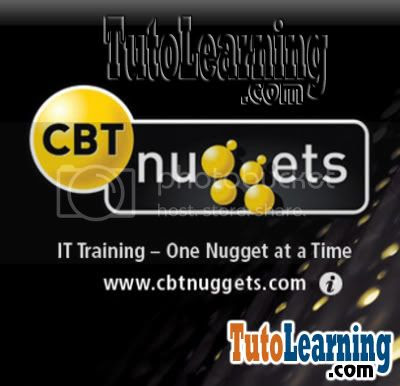 CBT Nuggets MCTS 70-516