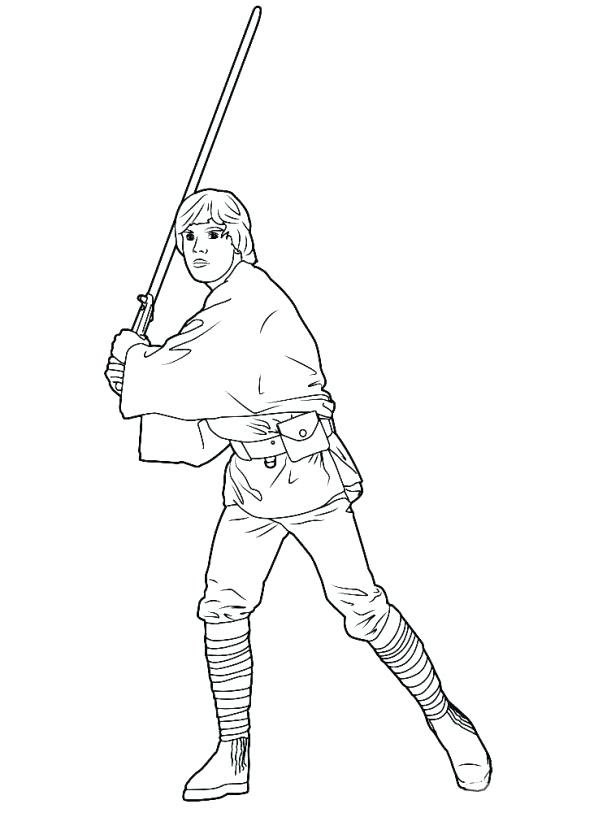 The Best Free Skywalker Drawing Images Download From 145 Free