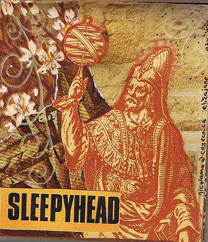 Sleepyhead Deco