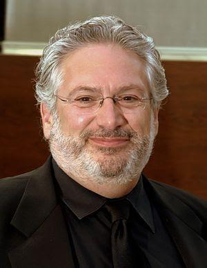English: Harvey Fierstein at the 2009 premiere...