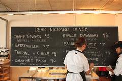 dear Richard