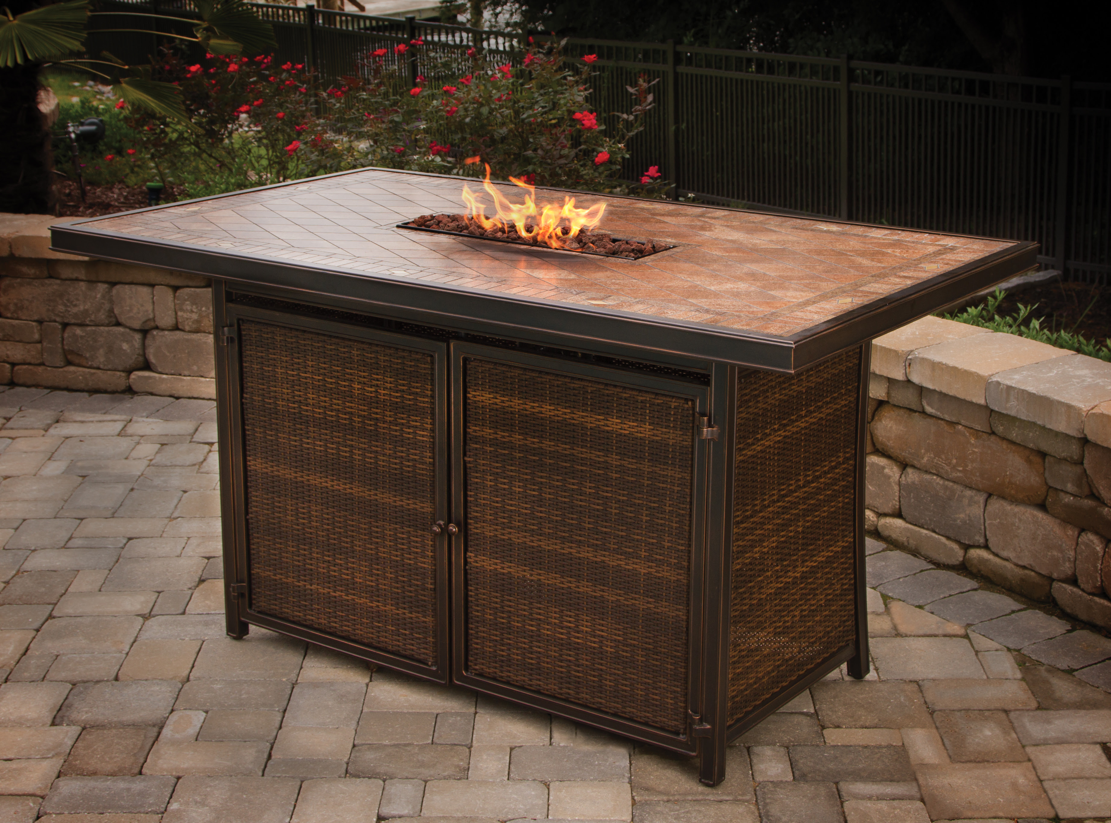 Fire Tables & Furniture