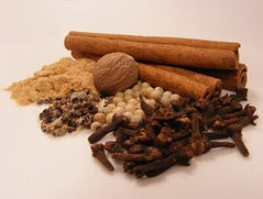 Spices for Speculaaskruiden