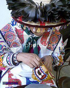 Comanche National Museum Lawton OK